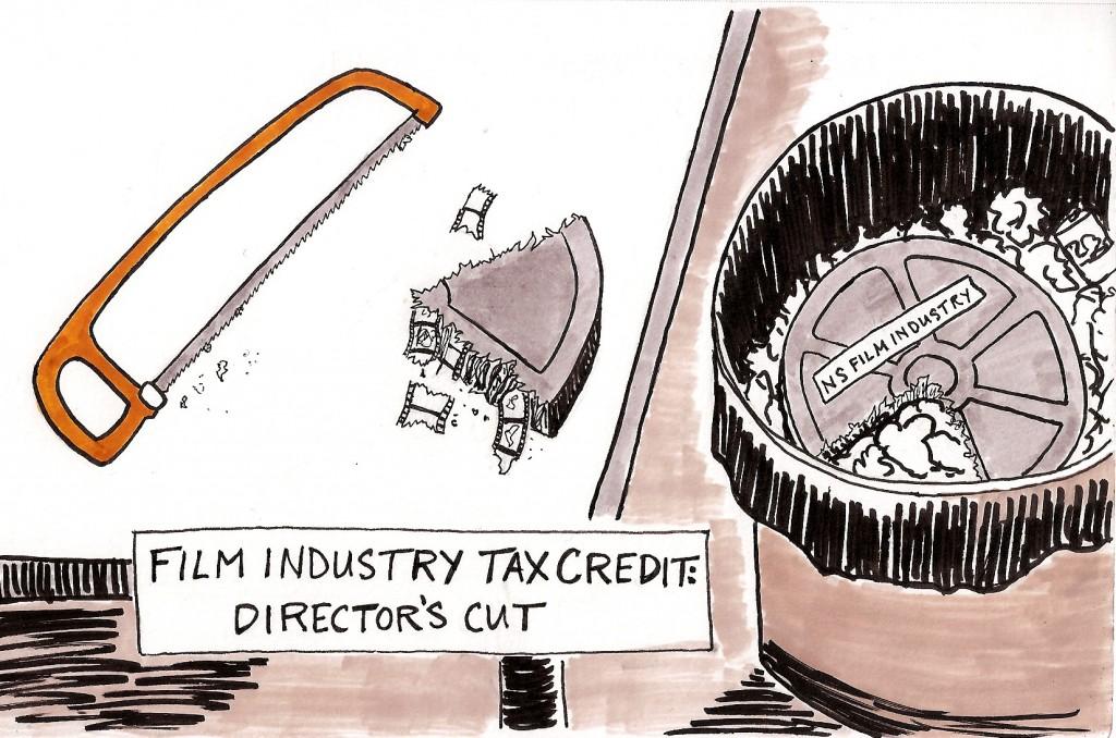 NS Film tax 11 Apr 15